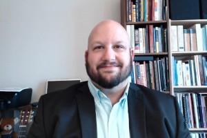 Michael Sebulsky headshot