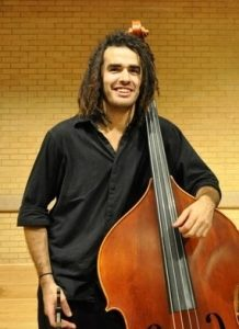 Devin Guerrero with Bass
